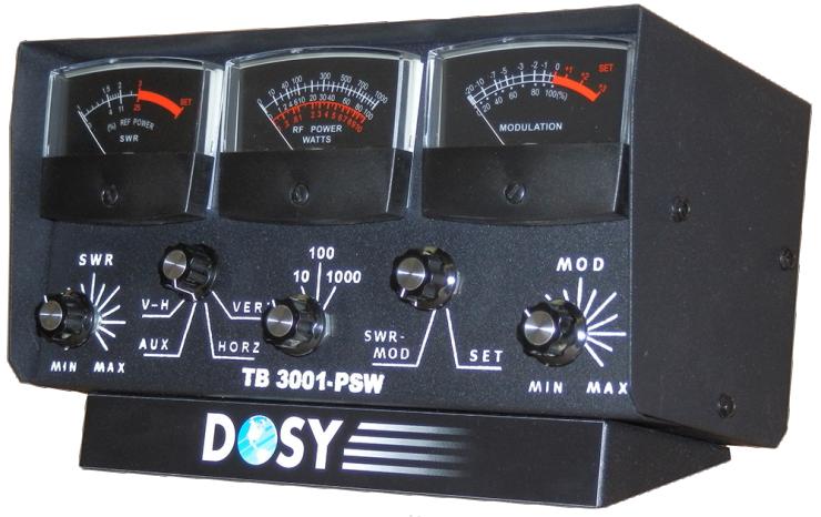 TB-3001-PSW