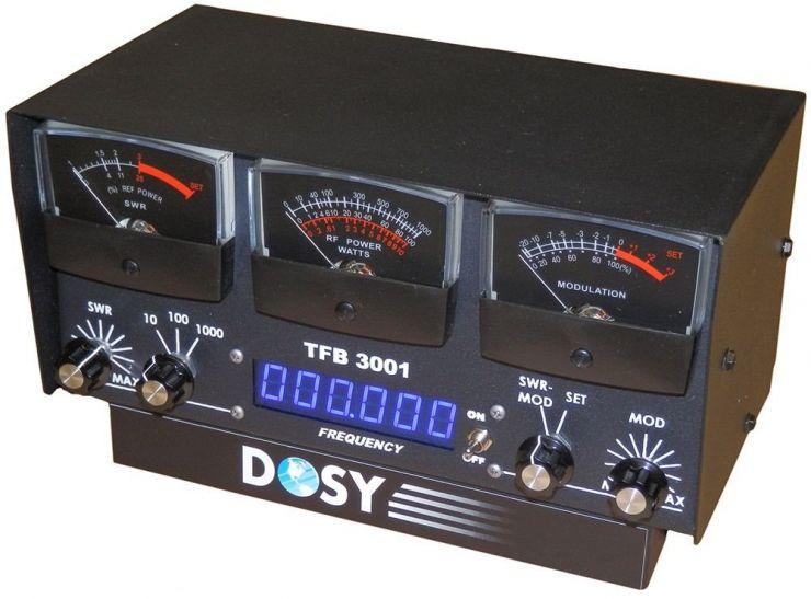 TFB-3001